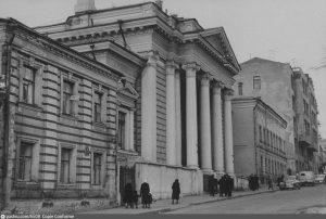 История синагоги