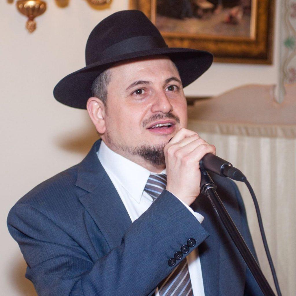 Раввин Меир Маневич